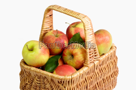 vitamin rich apples
