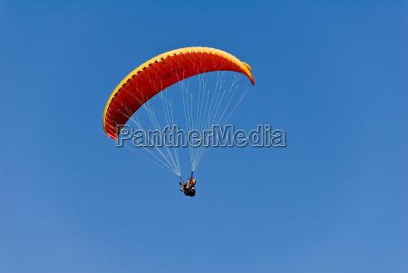 paragliding - 785565