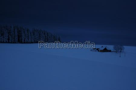 winter landscape 35