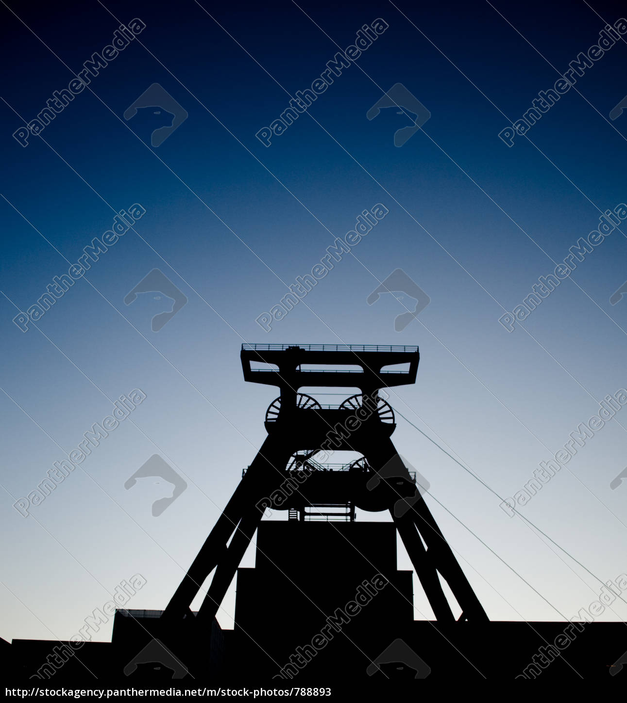 zollverein - 788893