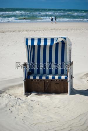 beach, chair - 789105