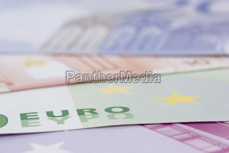 euro, money, bill - 794931