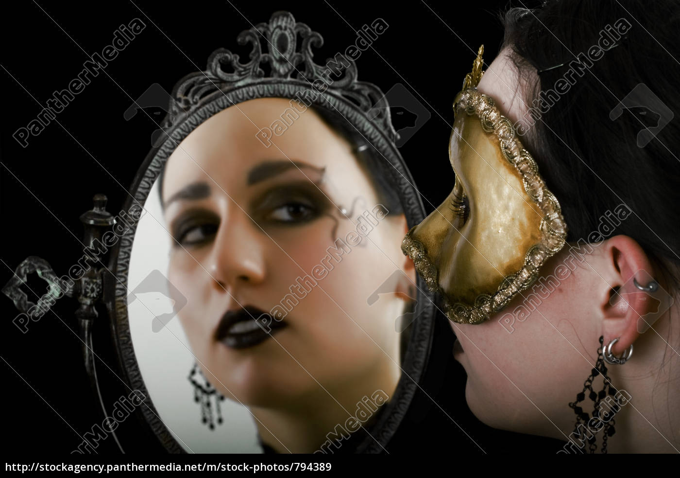 mirror, of, truth - 794389