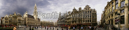 grand, place, brussels - 798659