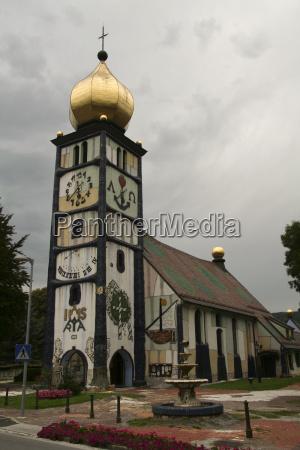stadtpfarrkirche baernbach no 2