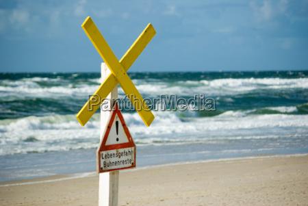 warning, sign - 800629