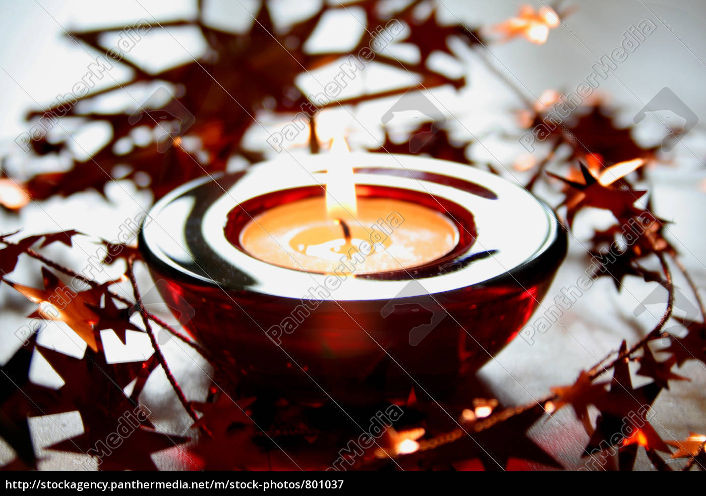 candle, and, stars - 801037