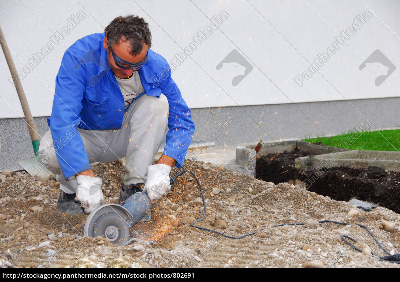 flexen, worker, at - 802691