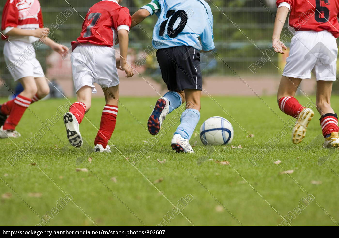 footballer - 802607