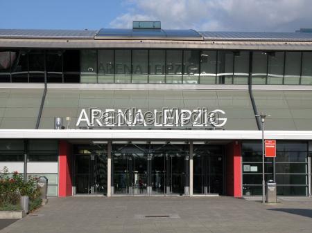 arena, leipzig - 804193