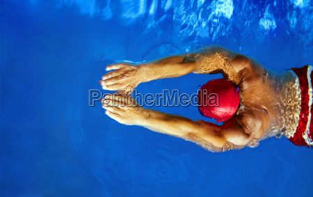 swimming - 804575