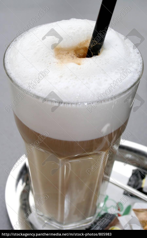 latte, macchiato - 805983