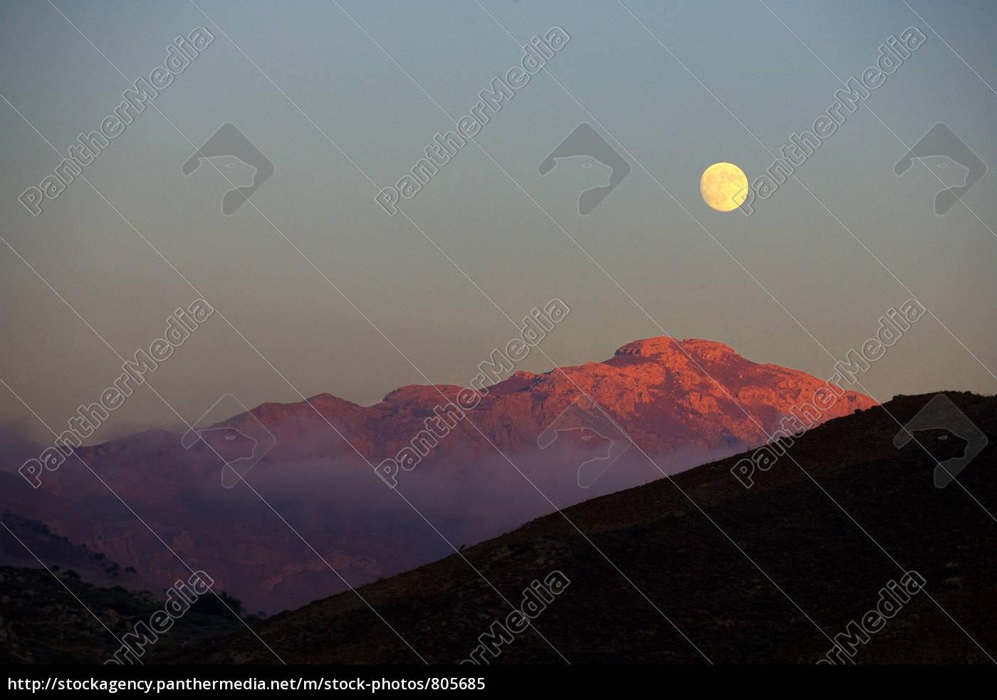 moonrise, over, the, psiloritis - 805685