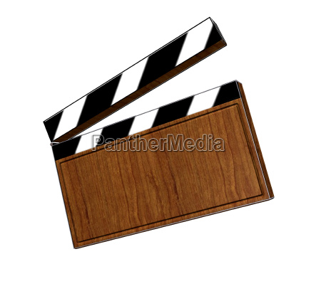 clapperboard - 806509