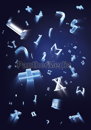 formula, particles - 806463