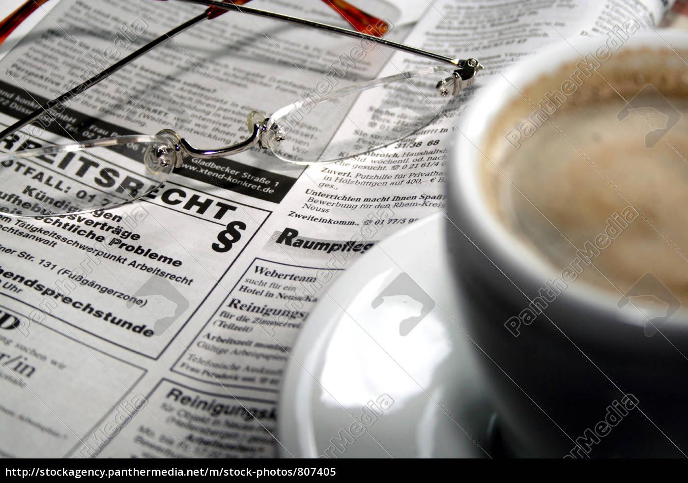 read, newspaper - 807405