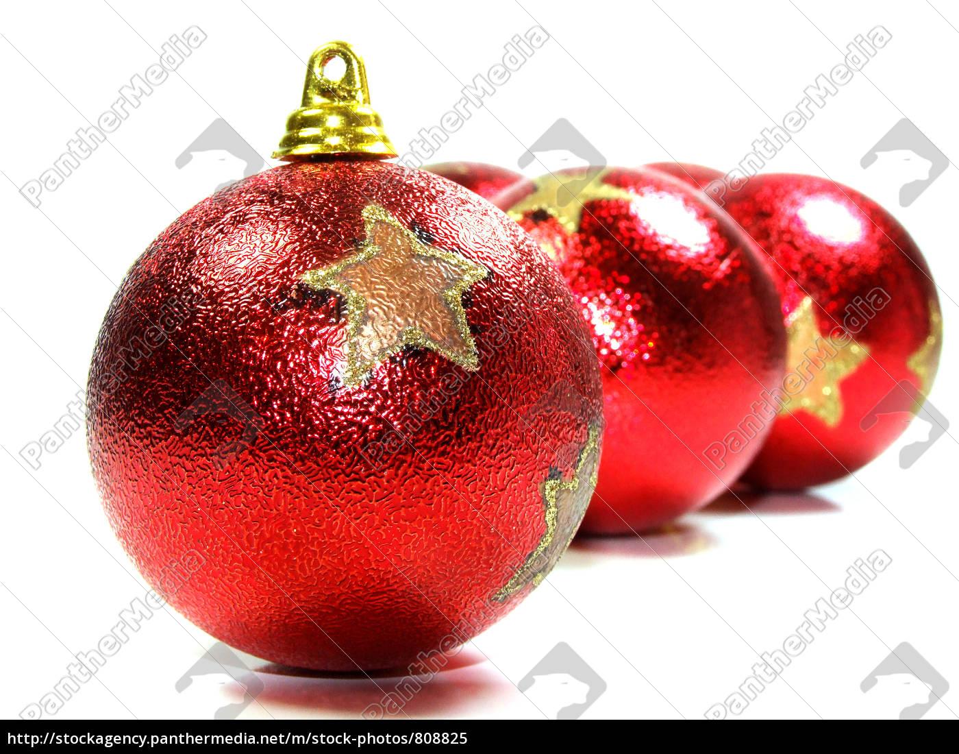 christmas, balls - 808825