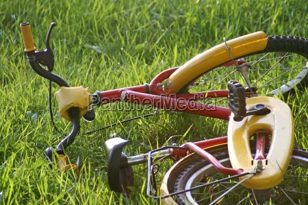 children, bicycle - 809043