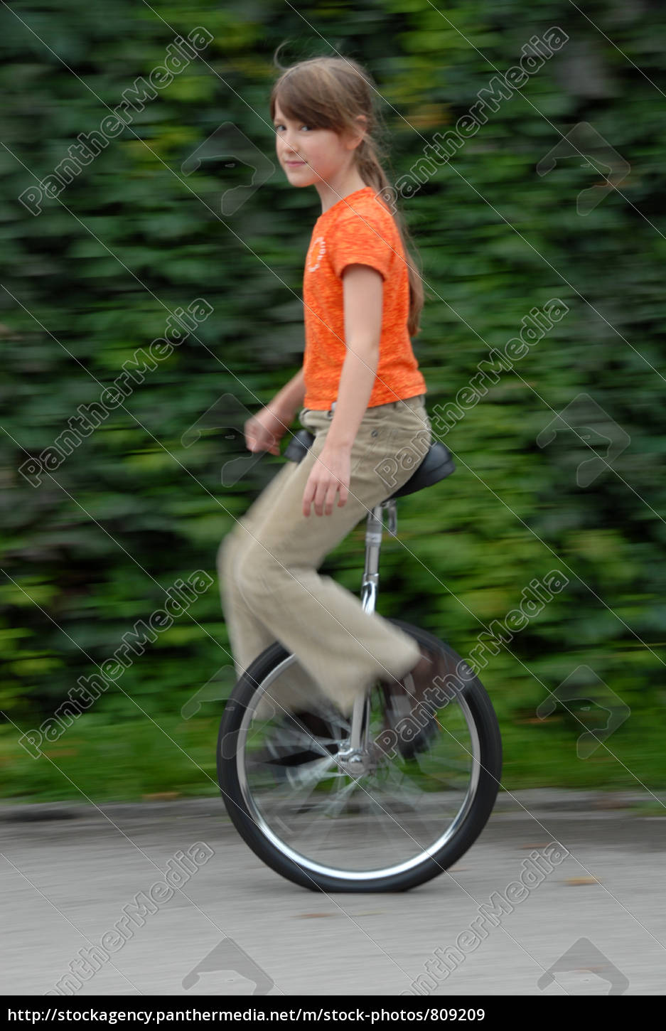 unicycle - 809209