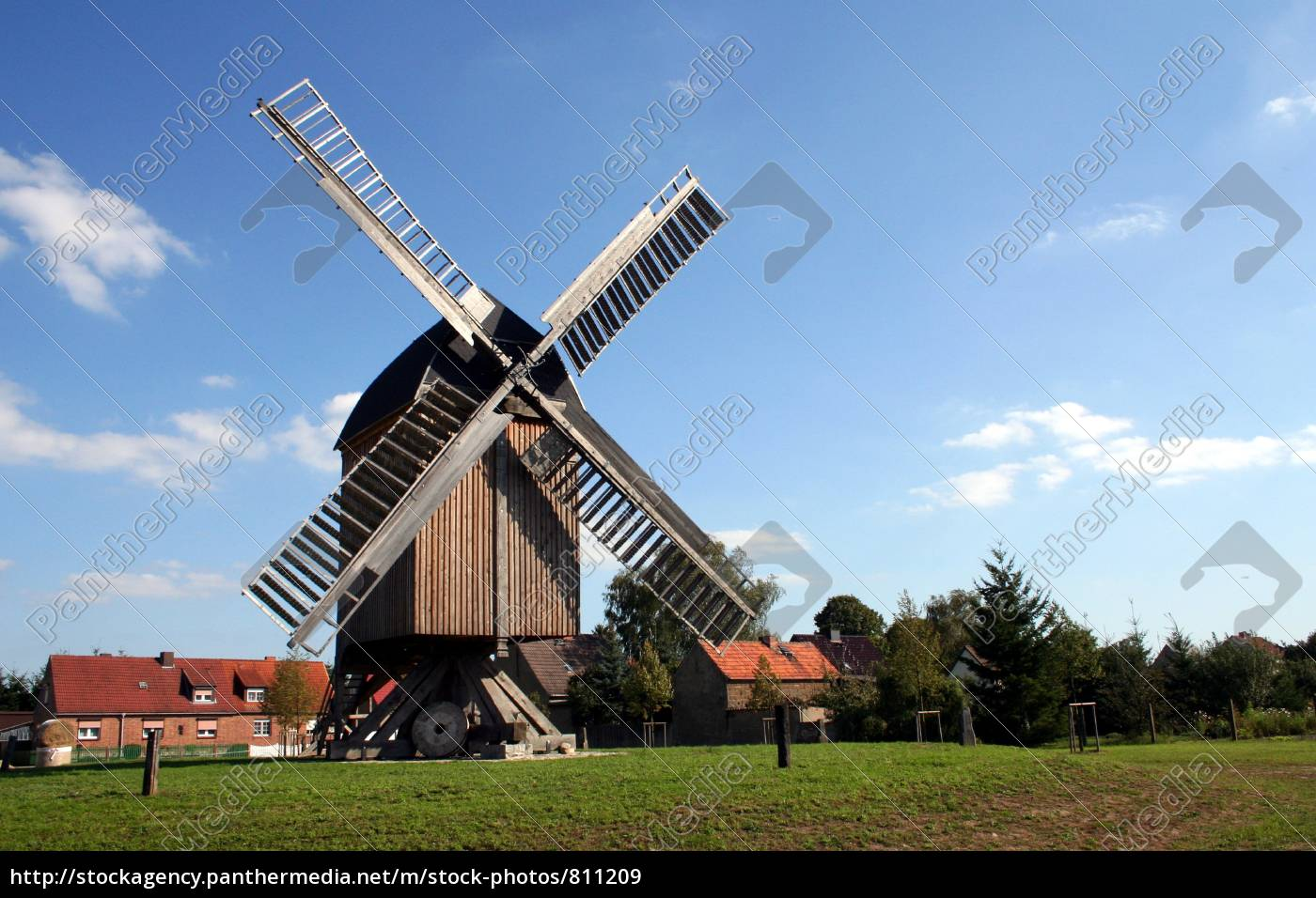 windmill - 811209
