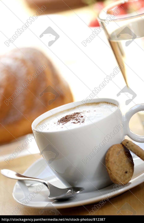 coffee, and, cake - 812387