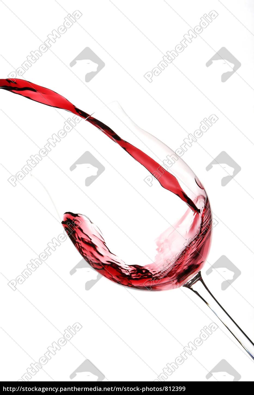 red, wine - 812399