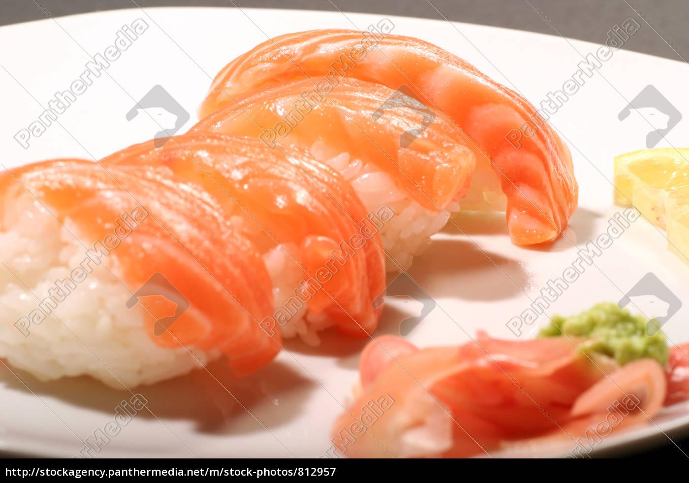 sushi - 812957