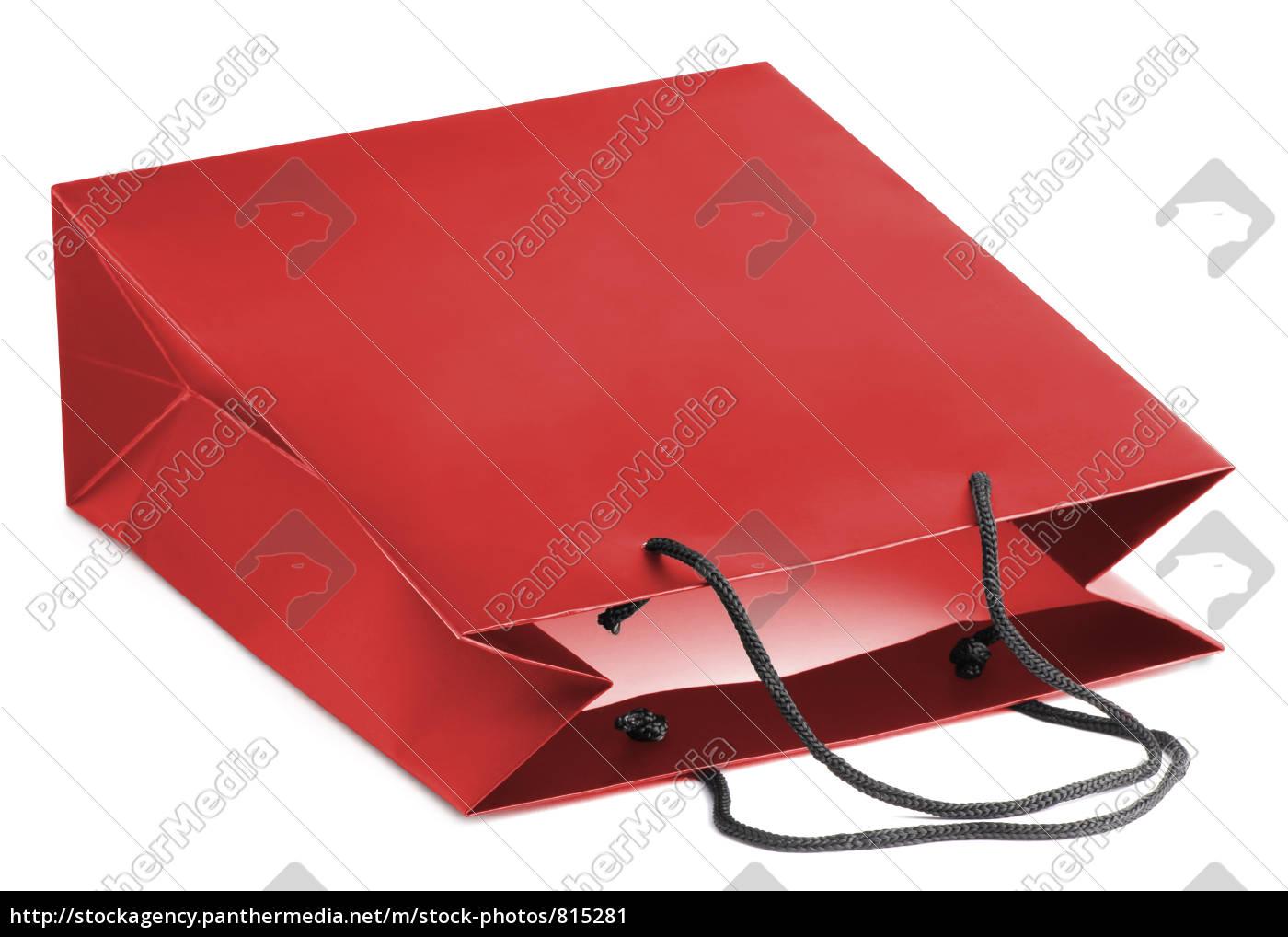 paper, bag - 815281