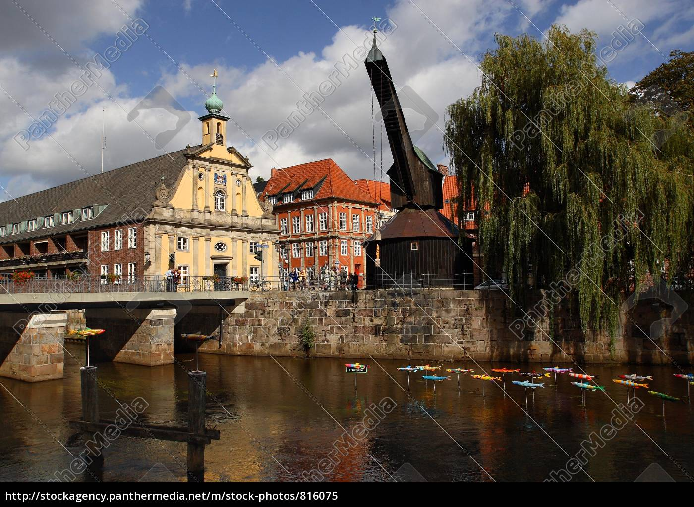 lüneburg., picture, 8 - 816075