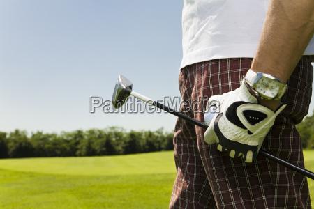golf, club - 820683