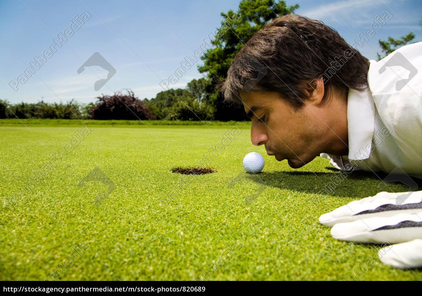 golf, club - 820689