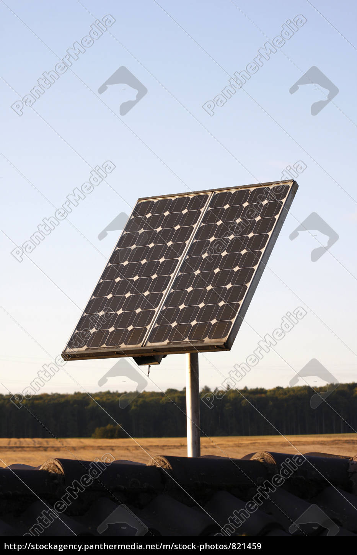 solar, power - 821459