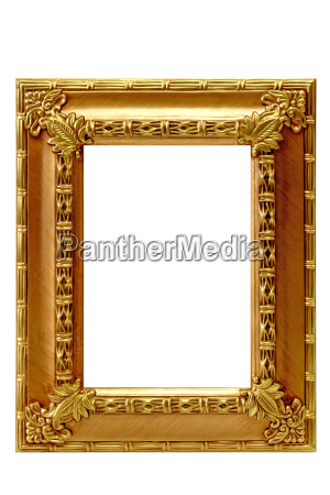 antique, frame - 822923