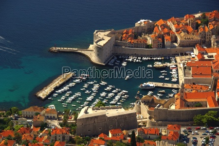 dubrovnik, from, top, 25 - 828395