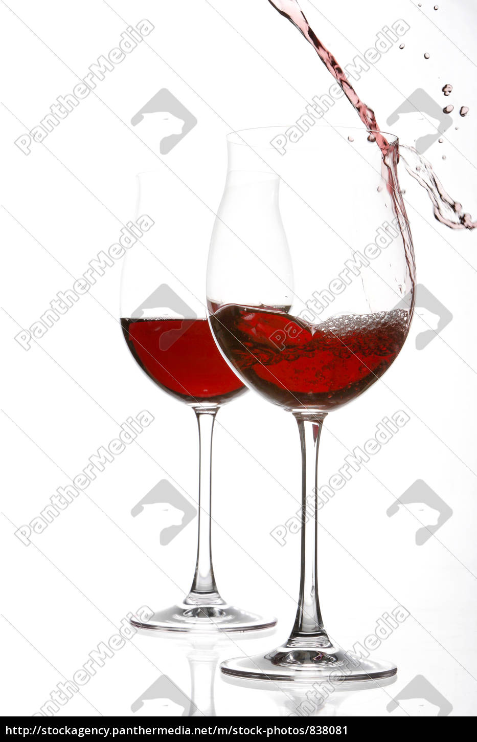 red, wine - 838081