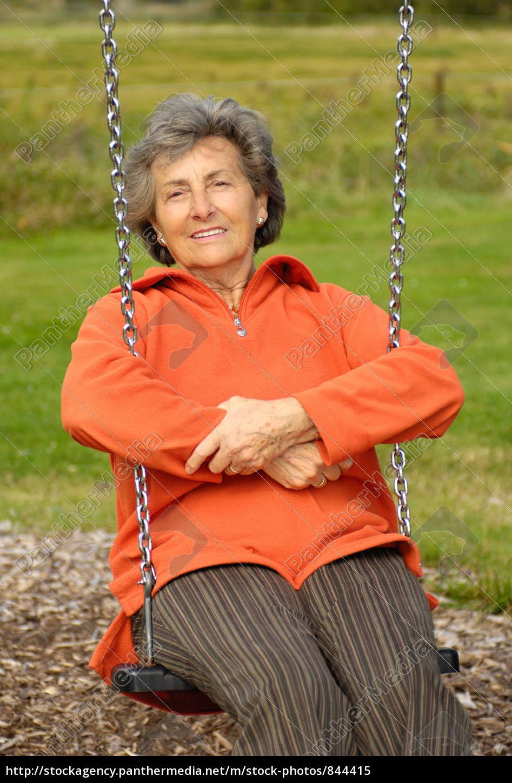 senior, on, a, playground - 844415
