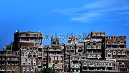 old town of sanaa