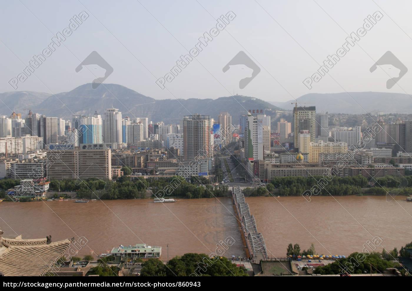 lanzhou, china - 860943