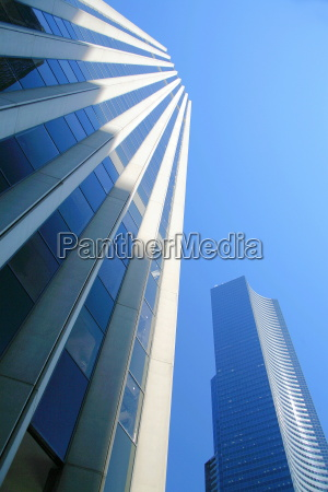 skyscrapers - 864625