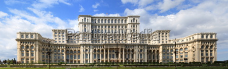 bucharest government palace