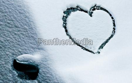 fresh snow fresh love