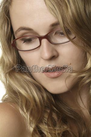 friendly, woman - 969679