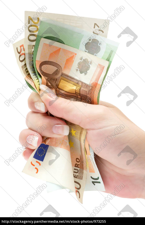 grab, banknotes - 973255