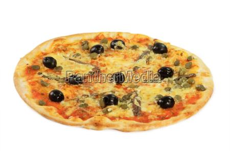 pizza sicilano