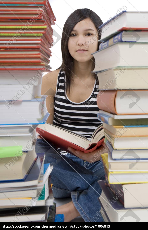 read, books - 1006813
