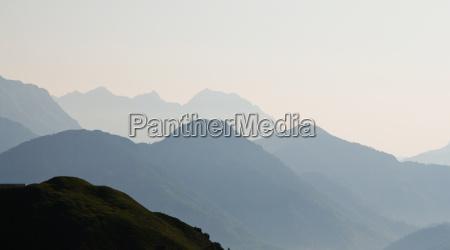 berglinien no 2
