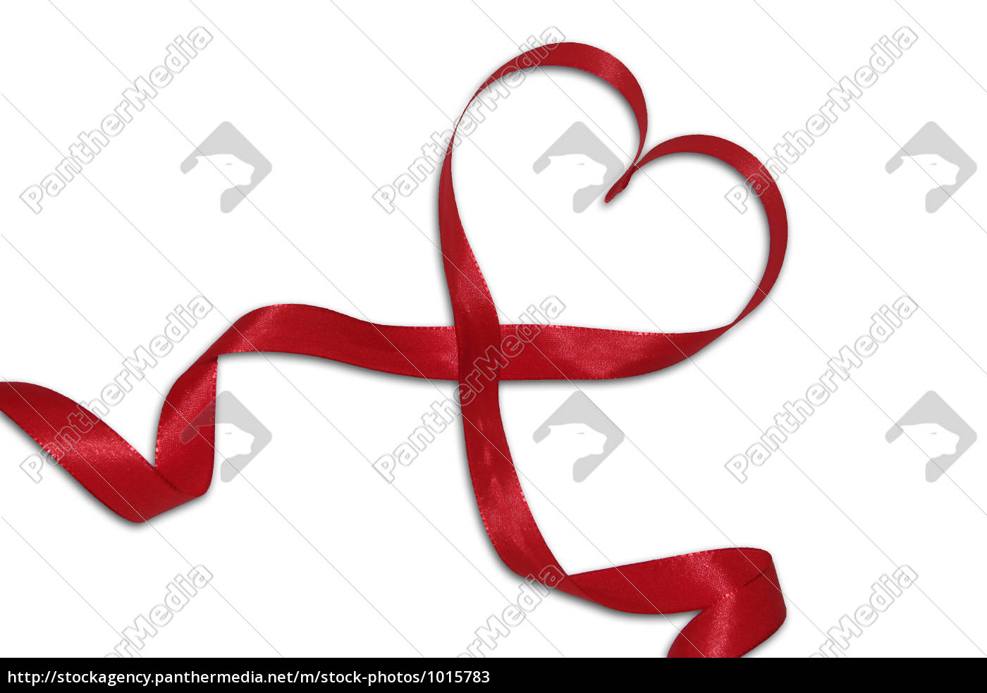 heart, from, red, ribbon, ii - 1015783