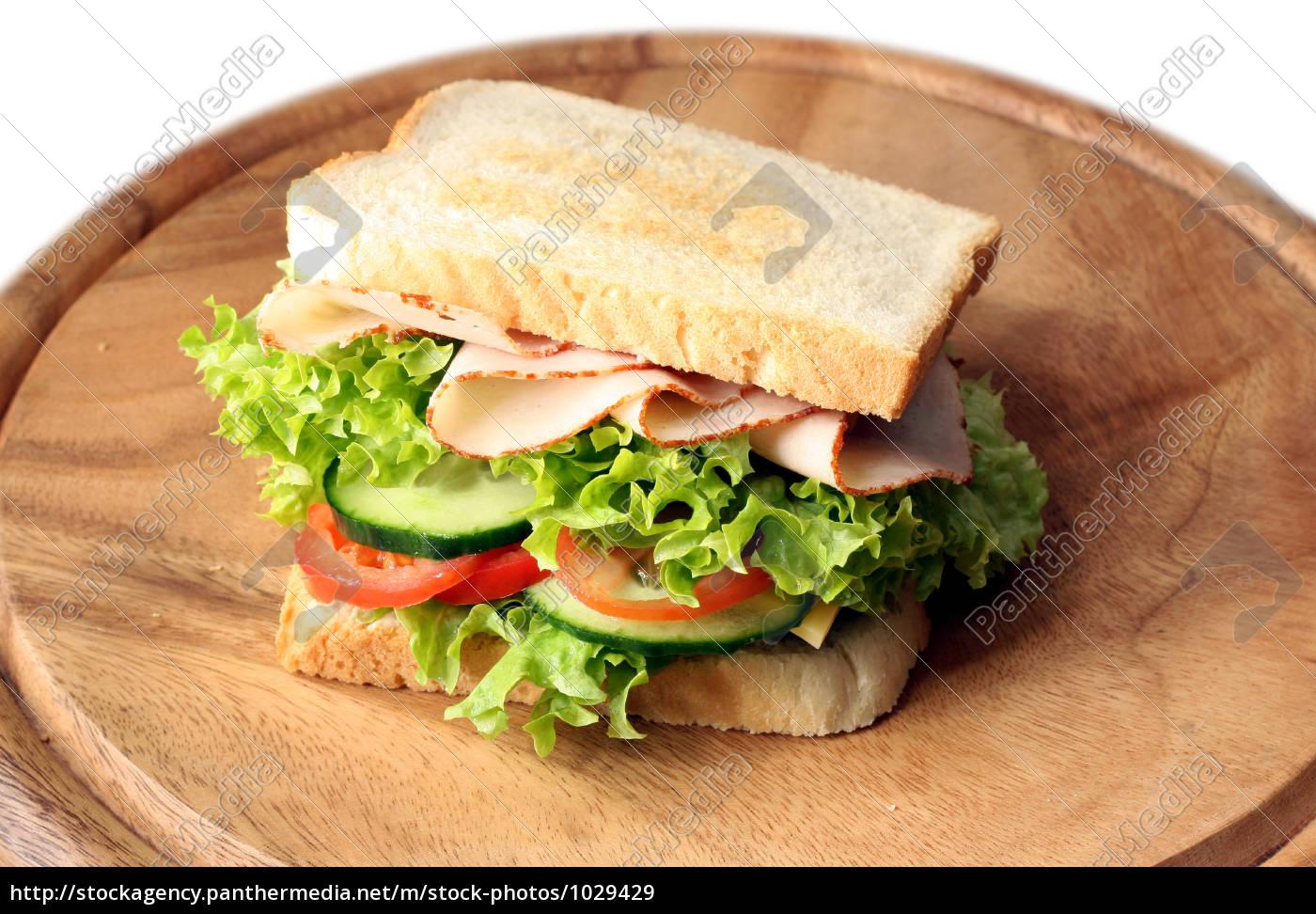 sandwich - 1029429