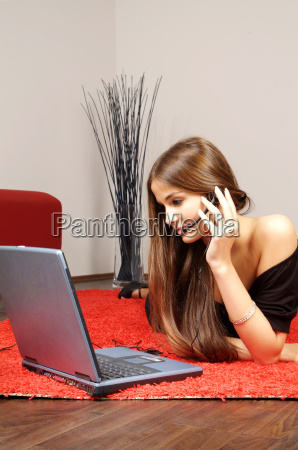 friendly, woman - 1032875