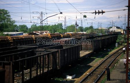 transport of wood ru 0371 2000